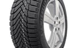 GOMME (4) Termiche Michelin Alpin